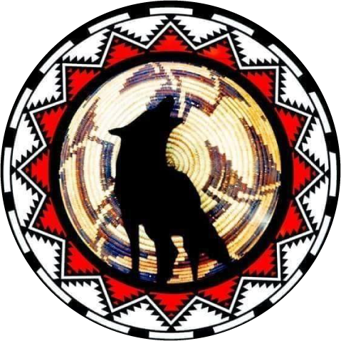 Coyote Valley Band of Pomo Indians Logo