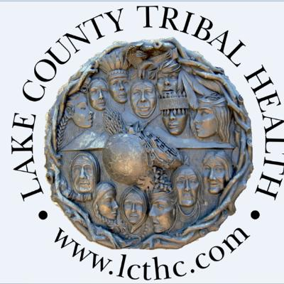 Lake County Tribal Health Consortium Logo