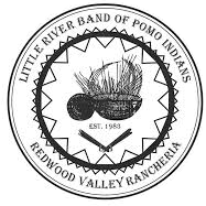 Redwood Valley Little River Band of Pomo Indians Logo