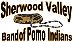 Sherwood Valley Band of Pomo Indians Logo