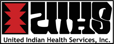 United Indian Health Services Logo
